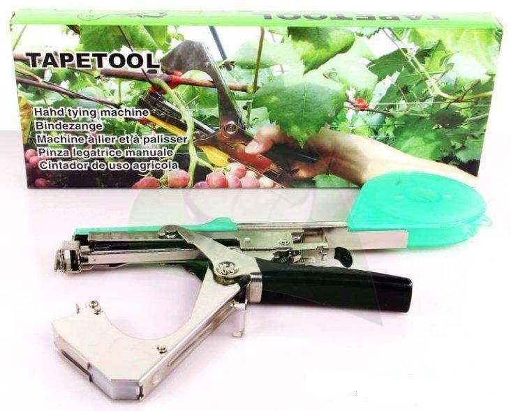 Инструмент для подвязки растений Tapetool BZ-B
