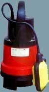 Насос погружной дренажный TP-350
