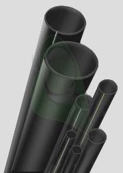 Труба Пластиковая 50мм