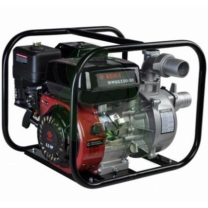 Мотопомпа бензиновая Weima WM QGZ 50-30